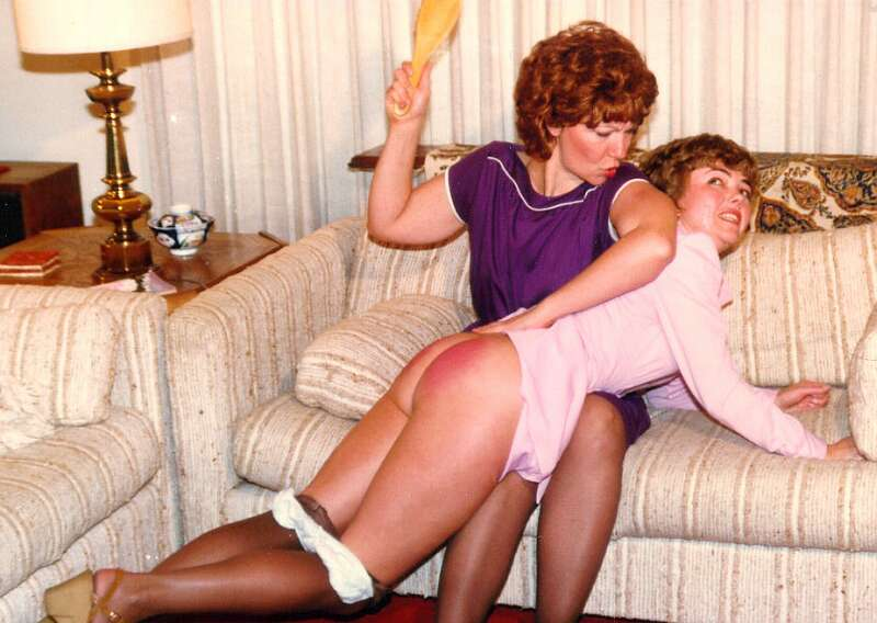 Domestic discipline and spanking 2